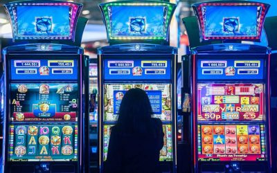 The Fun World of Online Slots